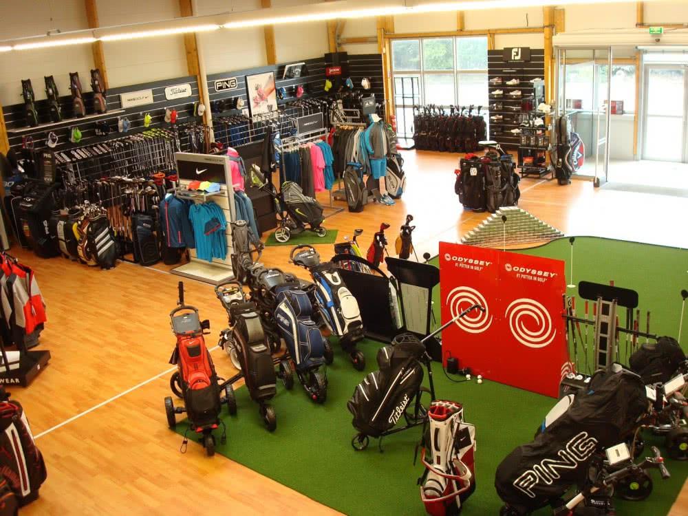 Golf Action Brest