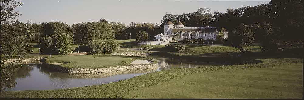 Paris Inter Golf Club 21
