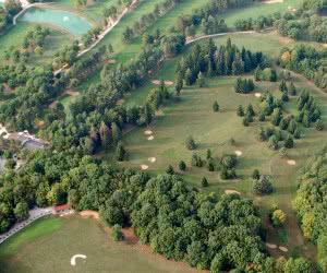 Country-Club de Dijon Bourgogne.