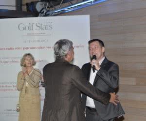 Lancement réussi pour Golf Stars lors de sa soirée privée