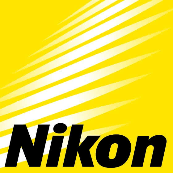 Logo officiel Nikon