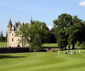 Relais & Chateaux & Le golf