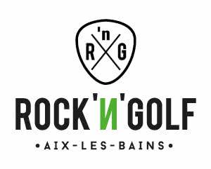ROCK'N'GOLF à AIX LES BAINS