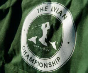 The Evian Championship, édition 2015