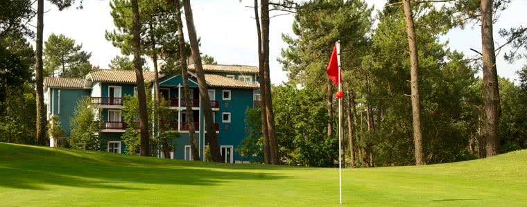 Open Golf Club s'empare de Seignosse