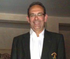 Portrait de Directeur de golf : Jean-Pierre Perrot d'Albret
