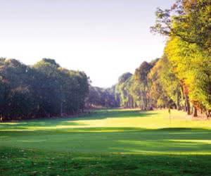 Exclusiv'Golf de Rochefort en Yvelines, son histoire...