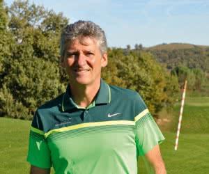 Le trou 16 du Makila Golf Club