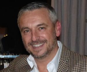 Philippe Venditelli, portrait du directeur du golf de La Sorelle