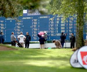 Un golf, une histoire : Country Club de Dijon Bourgogne