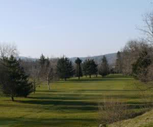 Histoire de golf : le golf de Mazamet-La Barouge