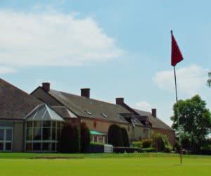 La belle histoire du golf de Marcilly