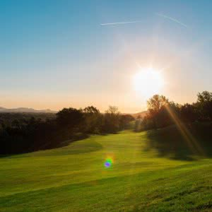 Le golf de Roquebrune Resort