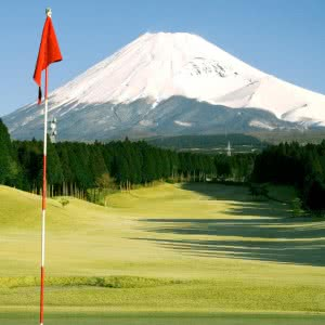 Le Japon, terre de Golf