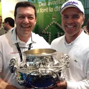 100 ans d'Open de France de Golf !