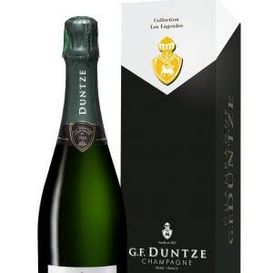 Le 19eme trou au champagne bien sur !