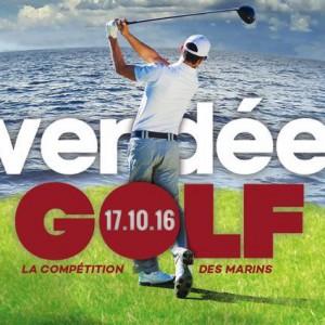 Voile et Golf réunis pour le Vendée Golf