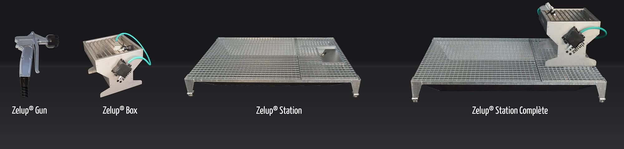 zelup-gun