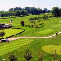 Le golf de Barrière-Deauville