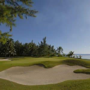 La nouvelle perle verte de UGOLF en Polynésie