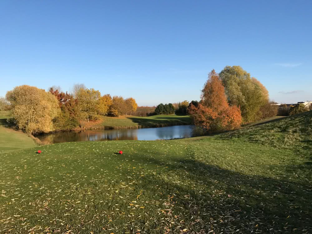 Garden Golf de Sénart_HD