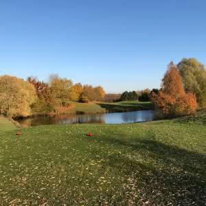 Nouveau : Garden Golf de SENART