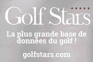 En 2018, je joue au golf en France
