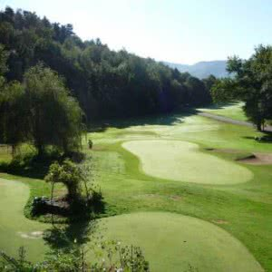 Golf courses in Normandy-France