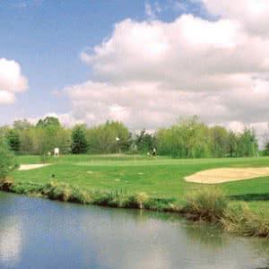 Exclusif : Le Golf International des Bordes ouvert au public