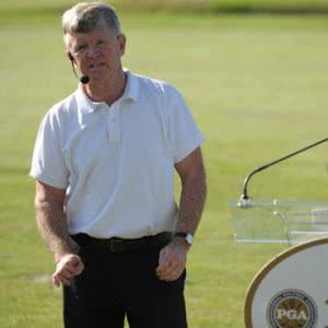 Stage de golf exceptionnel avec Michael Hebron & Stéphane Bachoz