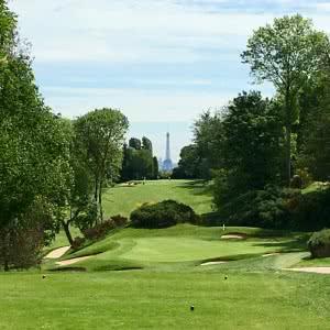 Jouez les golfs privés parisiens, c'est possible !