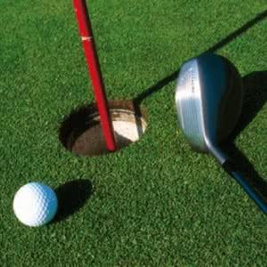 Le vocabulaire du golf