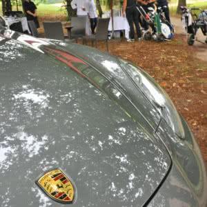 Tous en Porsche au Golf de Marivaux le 5 septembre !