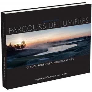 Parution du Livre «Parcours de Lumières»