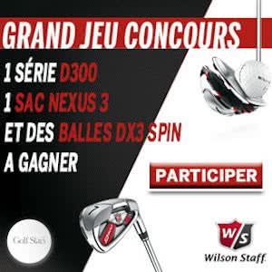 JEU-CONCOURS WILSON NOEL 2018