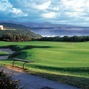 Golfs courses in South-West of France