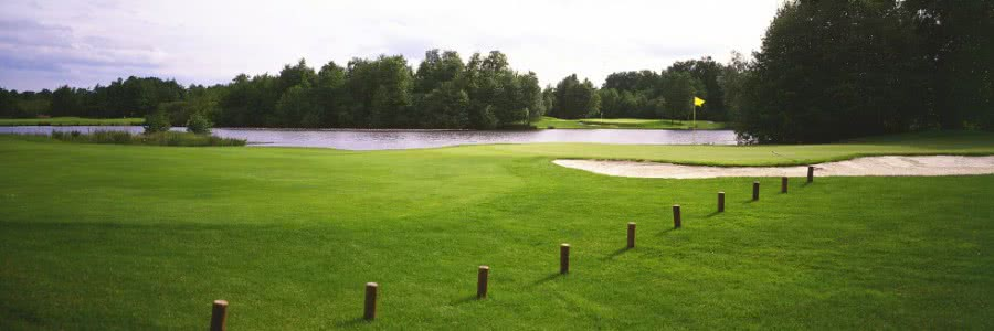 International Golf of Bordes is open for few months !