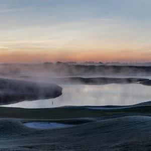 100 ans de golf et de grandes dates