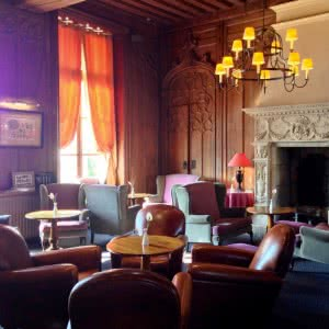 Le Chateau Golf & Spa d'Augerville fait passer son hôtel de 4 à 5 étoiles