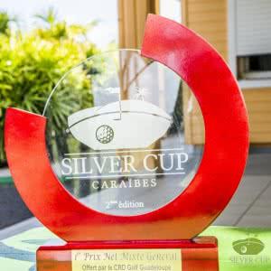 La Silver Cup Caraïbes2018 au Golf de Saint-Francois