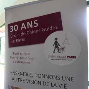 2ème Trophée Golf des Chiens-Guides de Paris 2018