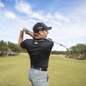 Sergio Garcia rejoint Callaway Golf