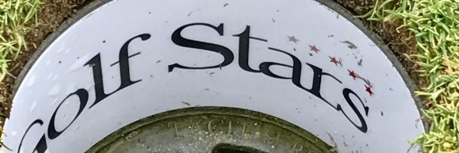 Golf Stars, votre portail des golfs en 2018