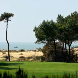 Les plus beaux golfs de France - Top 51
