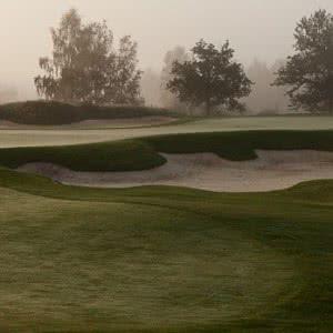 Les golfs du Loir et Cher