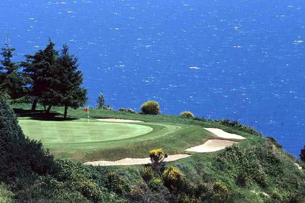 Le Golf de Monte Carlo