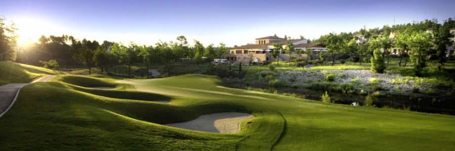 Les plus beaux golfs de France - Top 51