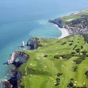 30€ ou rien dans 5 golfs de Normandie !
