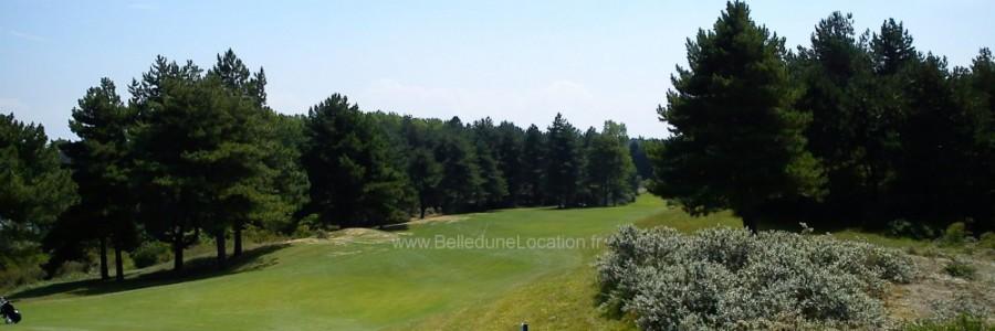 Trophée annuel de GolfTechnic à Belle Dune 3***