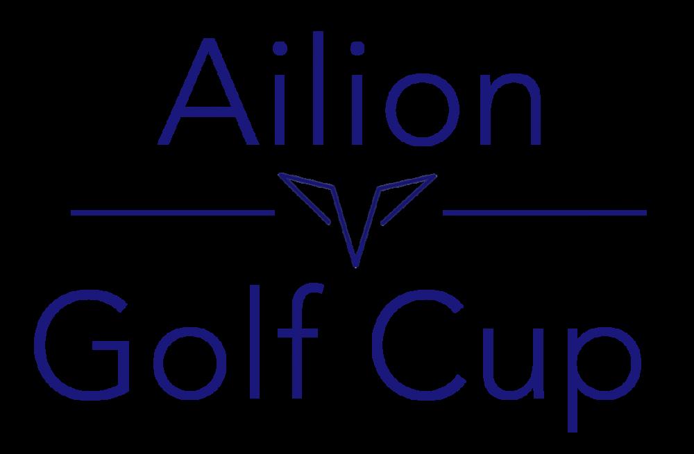 Logo Ailion Golf Cup
